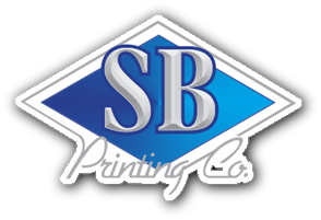 SB Printing Cambridge Logo